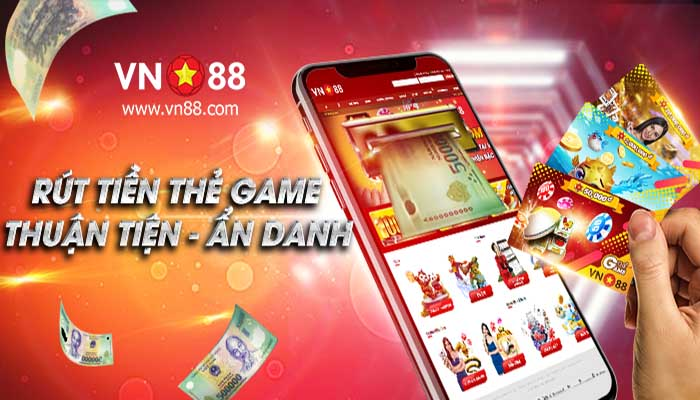 rut tien the game vn88